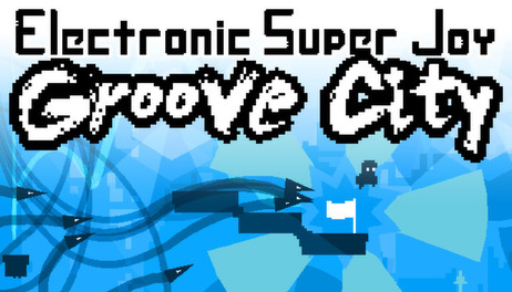 Купить Electronic Super Joy: Groove City