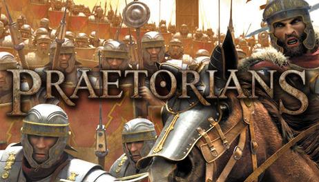 Купить Praetorians