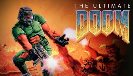 Купить Ultimate Doom