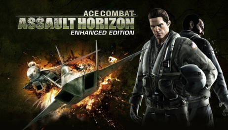 Купить Ace Combat Assault Horizon - Enhanced Edition