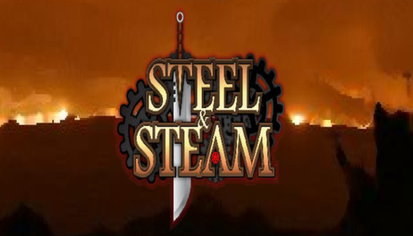Купить Steel & Steam: Episode 1