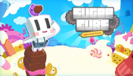 Купить Sugar Cube: Bittersweet Factory