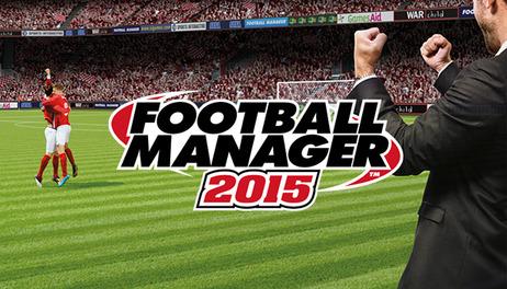 Купить Football Manager 2015