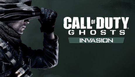 Купить Call of Duty: Ghosts - Invasion (DLC 3)
