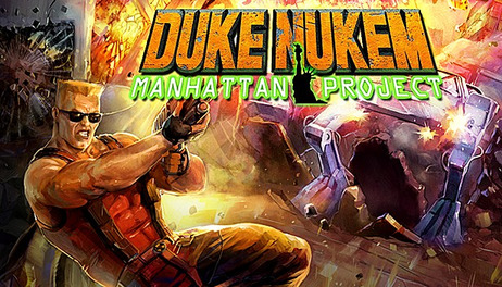 Купить Duke Nukem: Manhattan Project