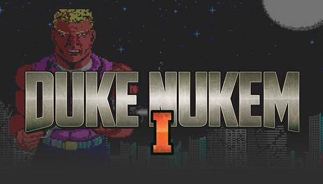 Купить Duke Nukem