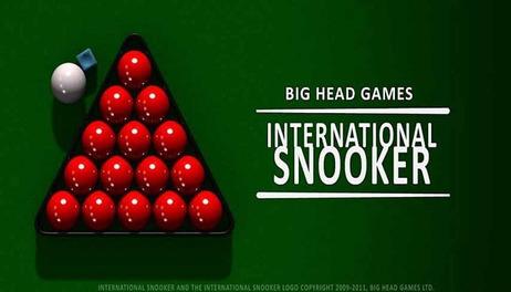 Купить International Snooker