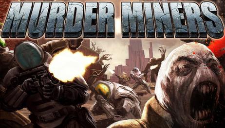 Купить Murder Miners