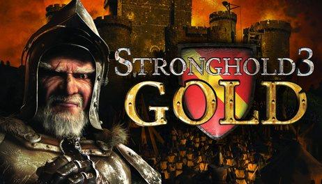 Купить Stronghold 3 Gold