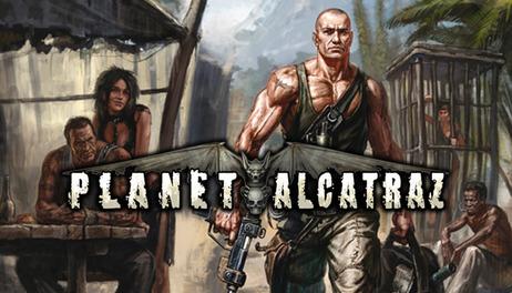 Купить Planet Alcatraz