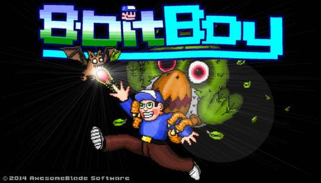 Купить 8BitBoy