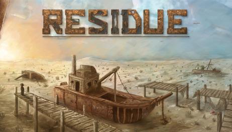 Купить Residue: Final Cut