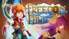 Купить Freedom Fall