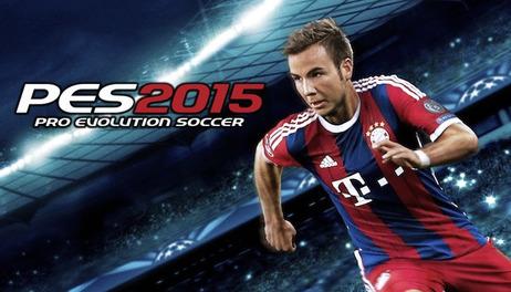 Купить Pro Evolution Soccer 2015