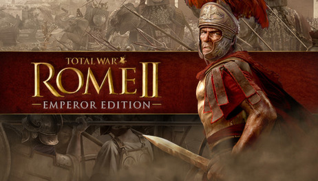 Купить Total War: Rome II - Emperor Edition