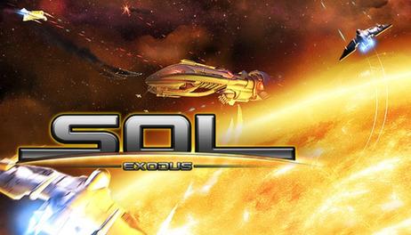 Купить SOL: Exodus