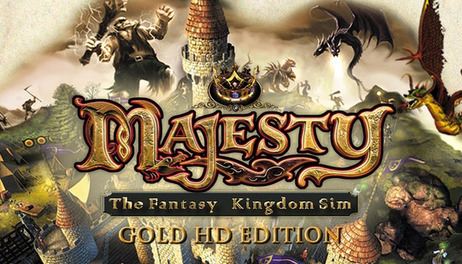 Купить Majesty Gold HD