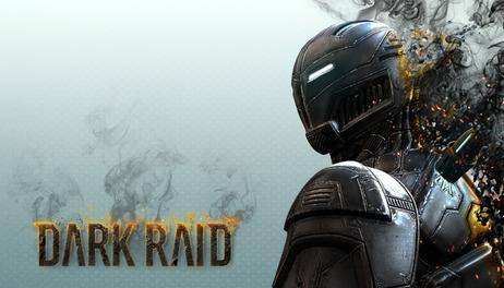 Купить Dark Raid
