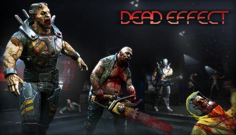 Купить Dead Effect