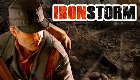 Купить Iron Storm