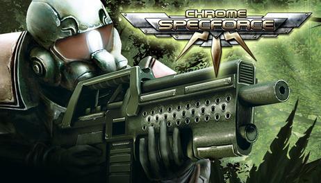 Купить Chrome - SpecForce