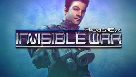 Купить Deus Ex: Invisible War