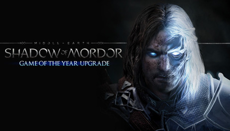 Купить Middle-earth: Shadow of Mordor - GOTY Edition Upgrade