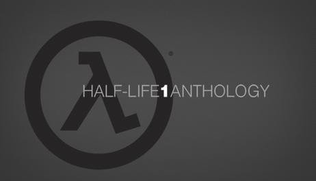 Купить Half-Life 1 Anthology