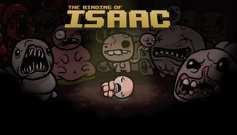 Купить The Binding of Isaac