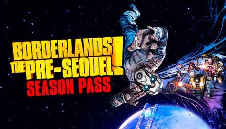 Купить Borderlands: The Pre-Sequel - Season Pass
