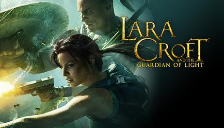 Купить Lara Croft and the Guardian of Light