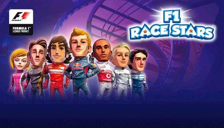 Купить F1 Race Stars + Season Pass