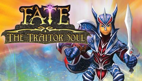 Купить FATE: The Traitor Soul