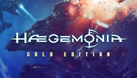 Купить Haegemonia Gold Edition
