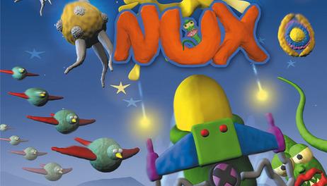Купить Nux