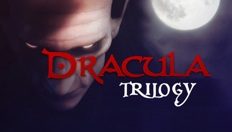 Купить Dracula Trilogy