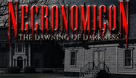 Купить Necronomicon: The Dawning of Darkness