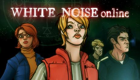 Купить White Noise Online