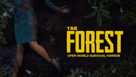 Купить The Forest