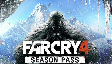 Купить Far Cry 4 Season Pass
