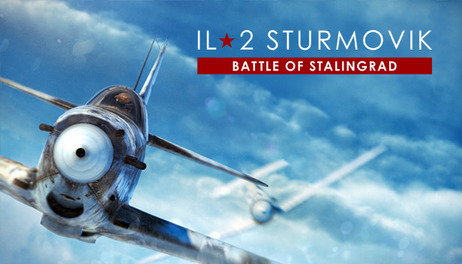 Купить IL-2 Sturmovik: Battle of Stalingrad