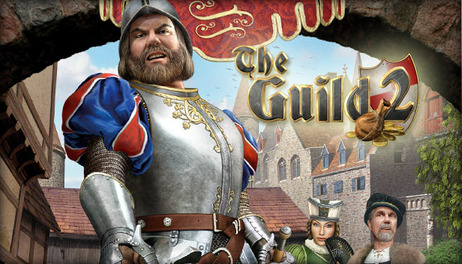 Купить The Guild II