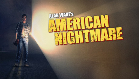 Купить Alan Wake's American Nightmare