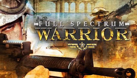 Купить Full Spectrum Warrior