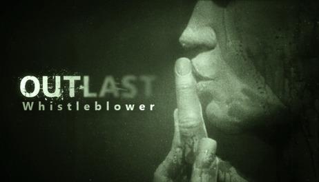Купить Outlast: Whistleblower
