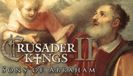 Купить Crusader Kings II: Sons of Abraham