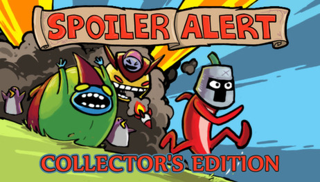 Купить Spoiler Alert: Collector´s Edition