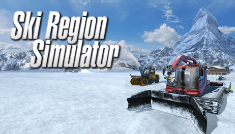 Купить Ski Region Simulator: Gold Edition