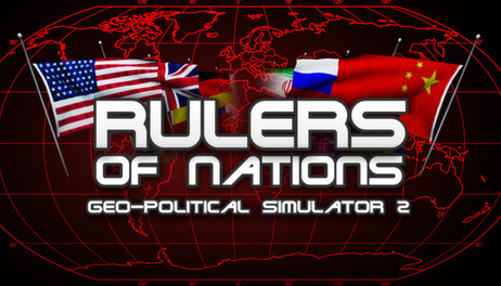 Купить Rulers of Nations