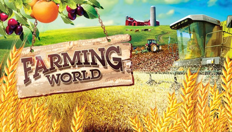 Купить Farming World